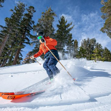 Steamboat Springs Winter Itinerary