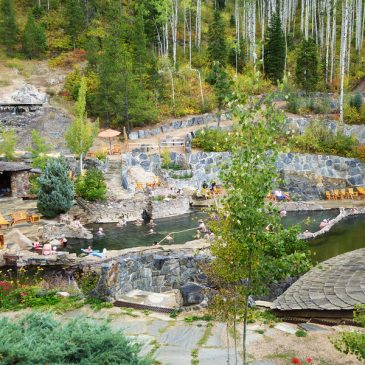 Guide to Steamboat's Hot Springs